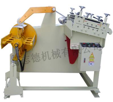 冲床送料机,整平机,冲床送料机价格-晋志德产品信息